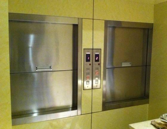 传菜升降梯
